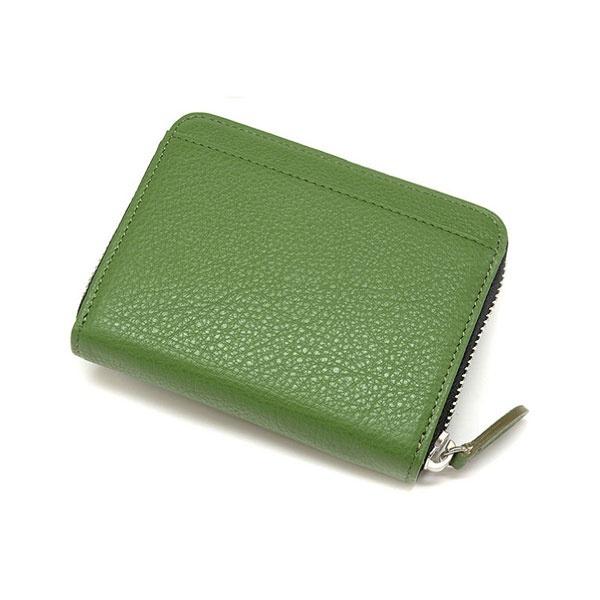 イルネッソ ラウンドファスナー財布(小銭入れあり) NP02312