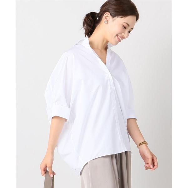 [マルイ] レディスシャツ(【ALANI】 ビックシャツ)/ノーブル(Spick and Span Noble)