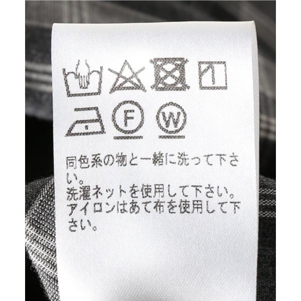 メンズシャツ(CIT/Belesto ダークチェックシャツ)
