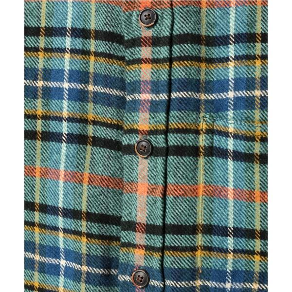 メンズシャツ(ALEX MILL / アレックスミル : SP551940)