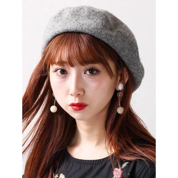 [マルイ]【セール】バスクベレー帽/ウィゴー(レディース)(WEGO)