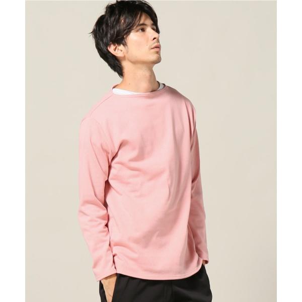 メンズTシャツ(SAINT JAMES / セントジェームス:OUESSON - SOLID)