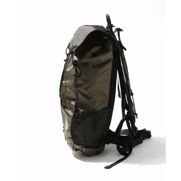 メンズバッグ(and wader / アンドワンダー:30L backpack)