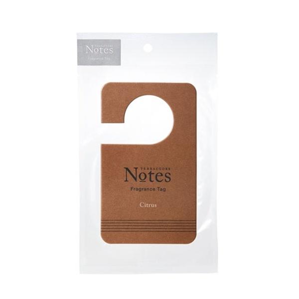 マルイウェブチャネル[マルイ] TERRACUORE Notes フレグランスタグ/イデアセブンスセンス セレクト(Idea Seventh Sense)