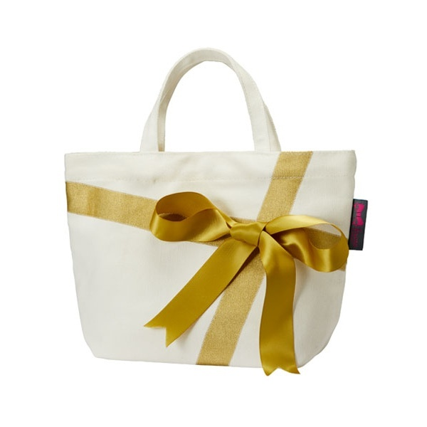 マルイウェブチャネル[マルイ]【セール】Idea Tote Bag ギフトトートバッグ/ブルーノ(BRUNO)