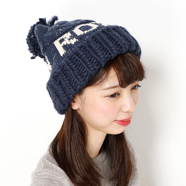 マルイウェブチャネル[マルイ] 【ロキシー】ROXYニット帽 TONIC BEANIE/ロキシー(ROXY)