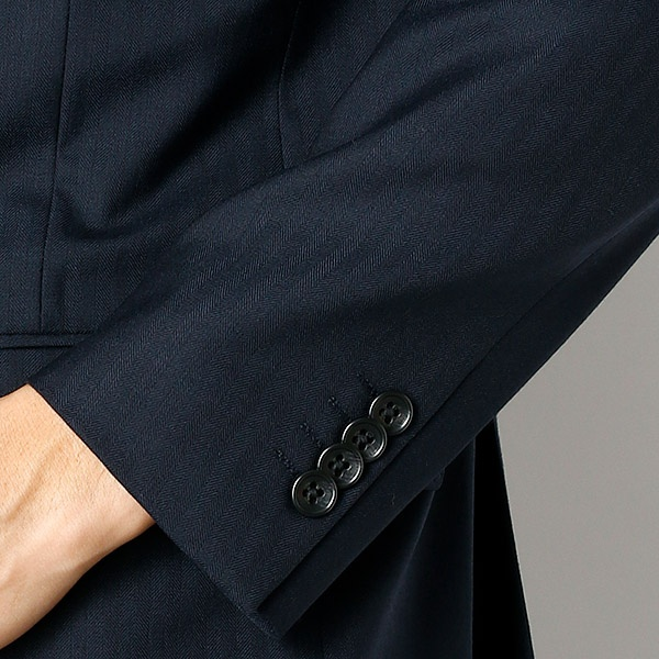 【17AW NUドレス】W/P STRETCHジャケット