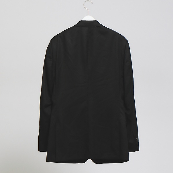 NEW ZEALAND WOOLウールツイルジャケット