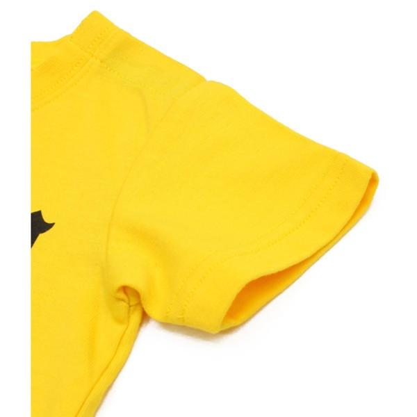 ストライプレギンス&ナンバリングTシャツSET-UP