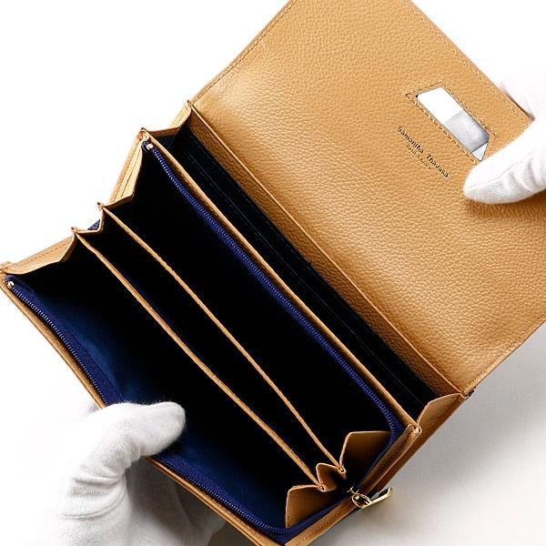 ハート型金具シリーズ 長財布