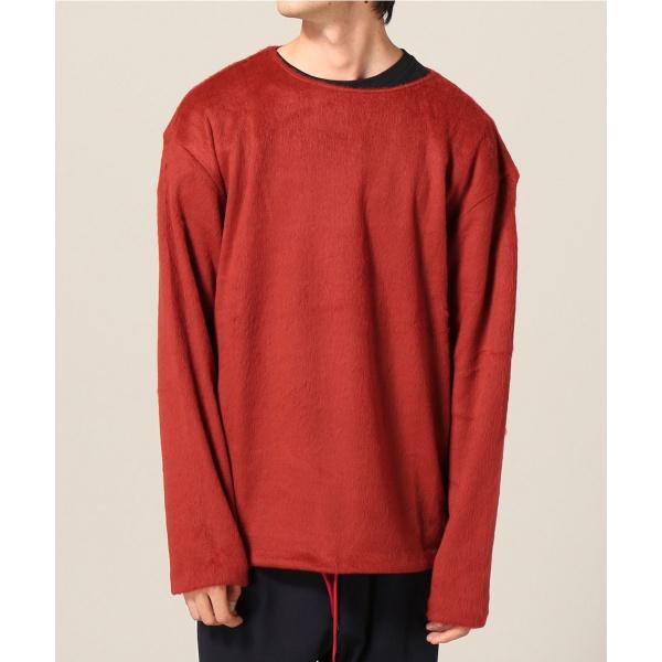 メンズTシャツ(RUSSIAN SHAGGY OVER CUT)