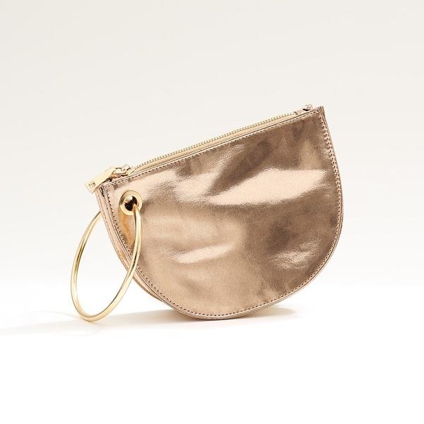 【販売店舗限定】リングハンドルバッグ