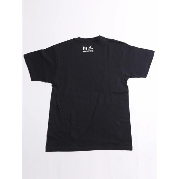 ウィゴー(WEGO 【BiS×GANG PARADEコラボ】Tシャツ)