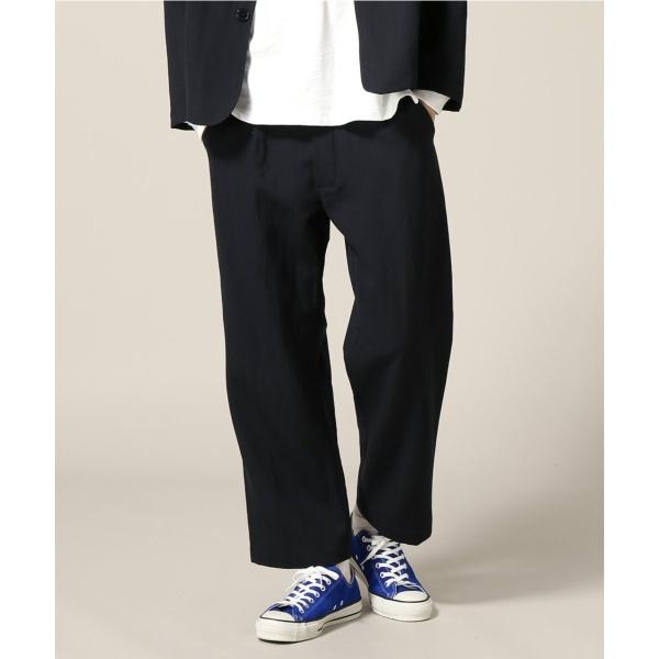 メンズスラックス(Dima Leu/ディマレウ:style 2.02 trousers)