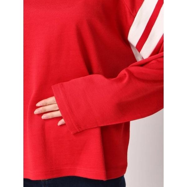 ウィゴー(WEGO/フットボールTシャツ)