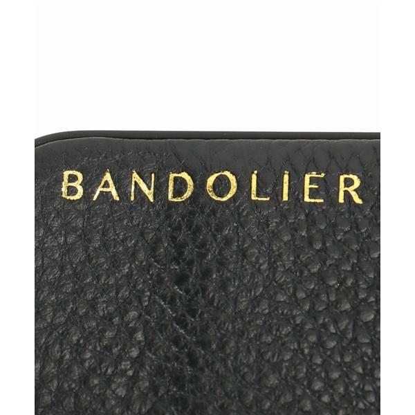グッズ(BANDOLIER/SALAH BLACK)