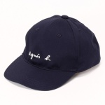 GL11 E CASQUETTE キャップ/アニエスベー アンファン(キッズ)(agnes b. ENFANT)