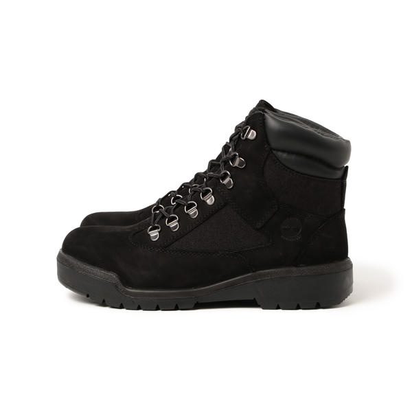 TIMBERLAND / Field Boots 17AW
