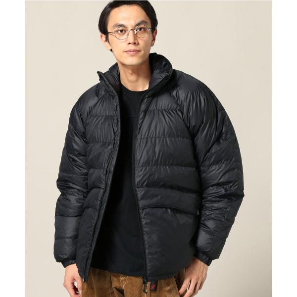 メンズブルゾン(AURA/オーラ: ICE Jacket)