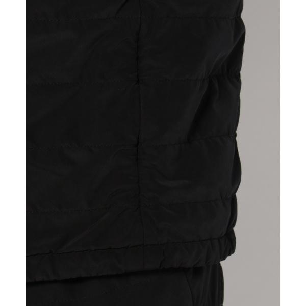 【JOSEPH SPORT】padded sweater [SHORT SLEEVE] ブルゾン