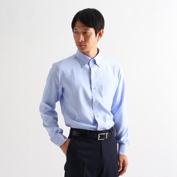 【SUPER DRY】オックスシャツ