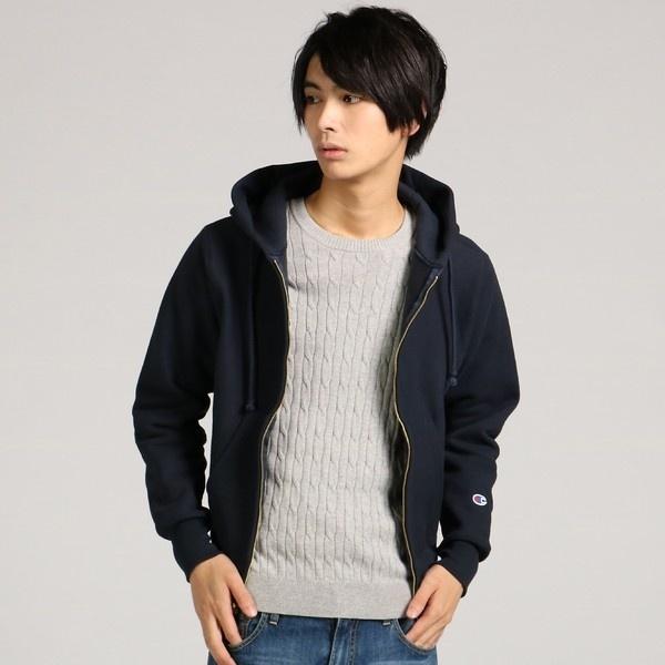 [マルイ] 【Champion】リバースウィーブパーカー メンズ/ライトオン(メンズ)(Right-on)