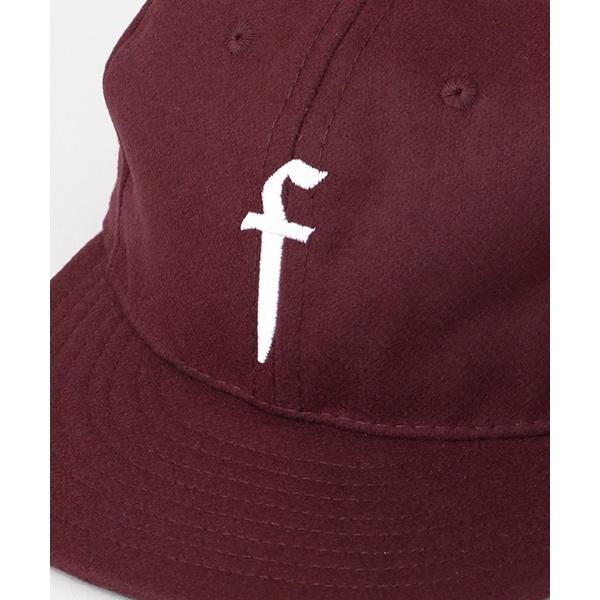 メンズボウシ(EBBETS FIELD FLANNELS×FSC JP CAP)