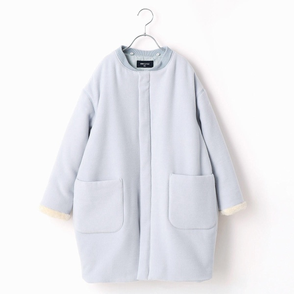 【Jrサイズ】コクーンコート