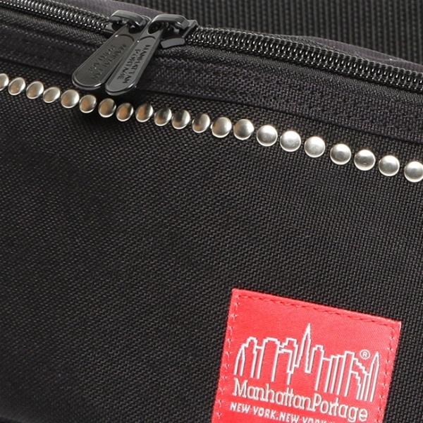 STUDDED Collection Brooklyn Bridge Waist Bag