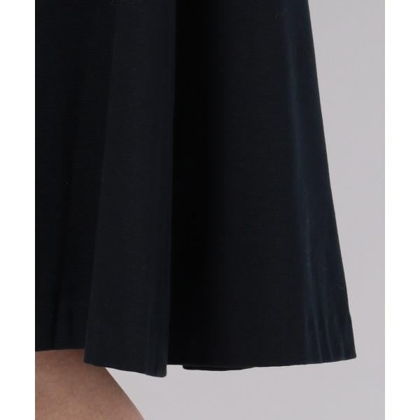 【セットアップ対応】コンパクトライトジャージ スカート