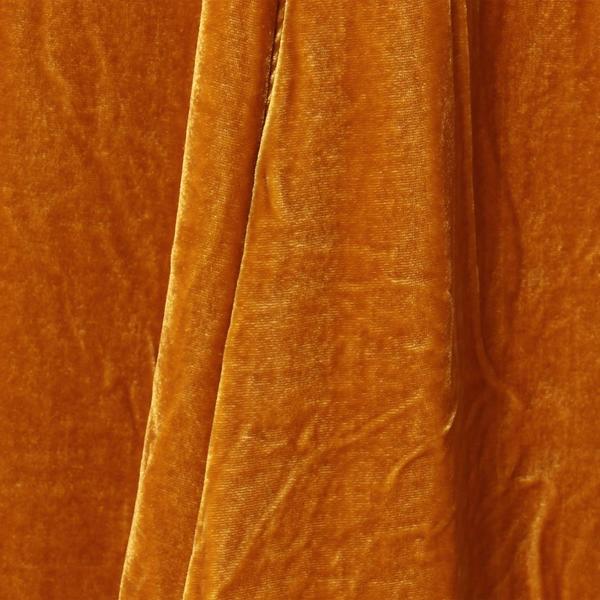 CP SHADES: ベルベット スカート