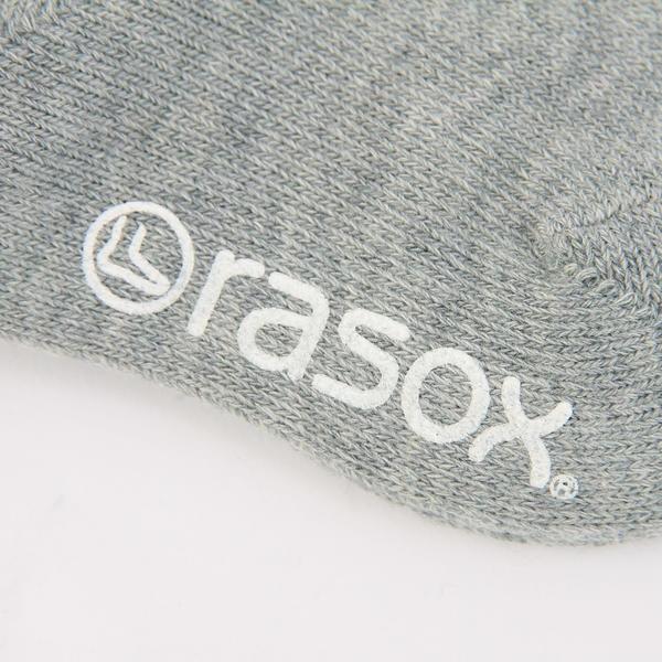 rasox:TK ベーシック ソックス