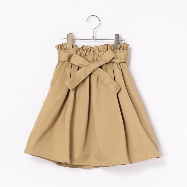 【ジュニアサイズ】チノスカート