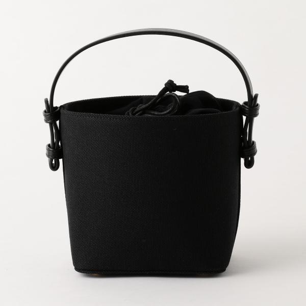 〓JC バケツ キャンバスバッグ
