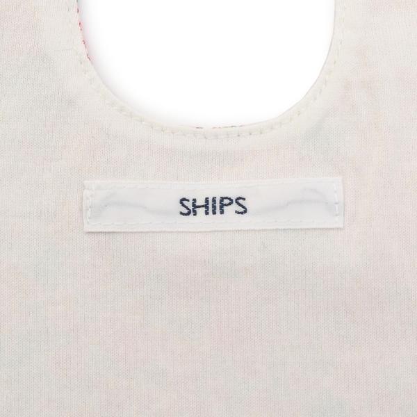 SHIPS KIDS:リバティ スタイ