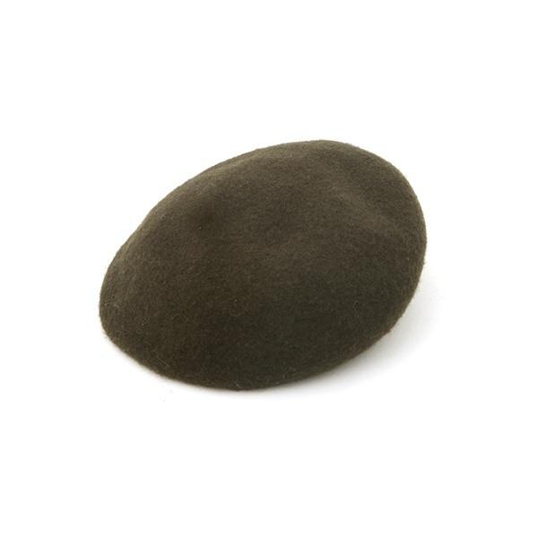 [マルイ]【セール】[ウール混]バスクベレー帽/lz/ラズレナ(Luz Llena)