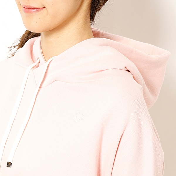 【18SS】HOODED SWEAT