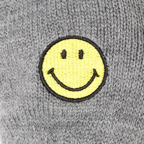 【WEB店限定】POWER TO THE PEOPLESMILE 刺繍グローブ