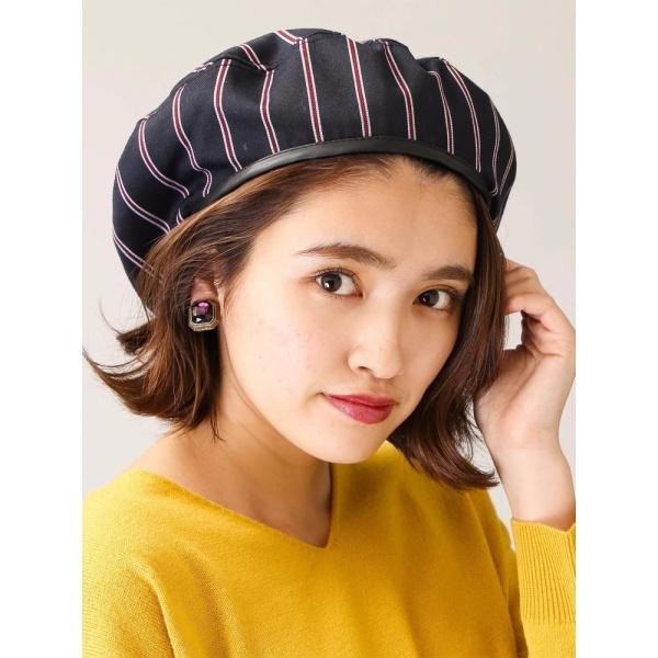 [マルイ]【セール】フラットベレー帽/ウィゴー(レディース)(WEGO)