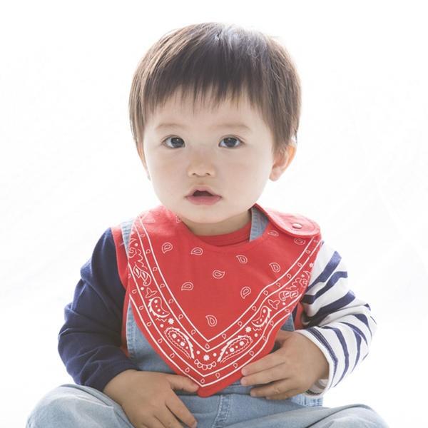 マルイウェブチャネル[マルイ]【セール】天竺バンダナスタイ/イーベビー(e-baby)