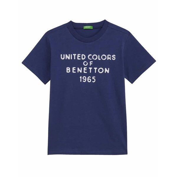 [マルイ]【セール】KIDSベーシックニューロゴTシャツ・カットソー/ベネトン キッズ(UNITED COLORS OF BENETTON)