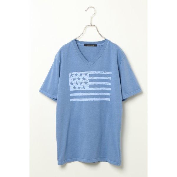 リュウカセイジョウキPTTシャツ