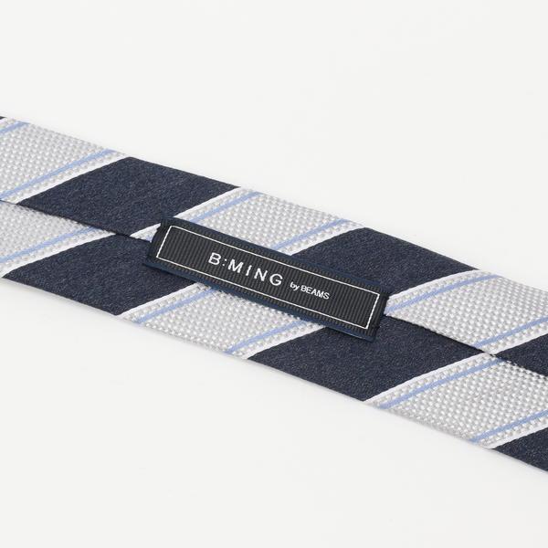 ビーミング by ビームス / シルクネップ タイ 18SS