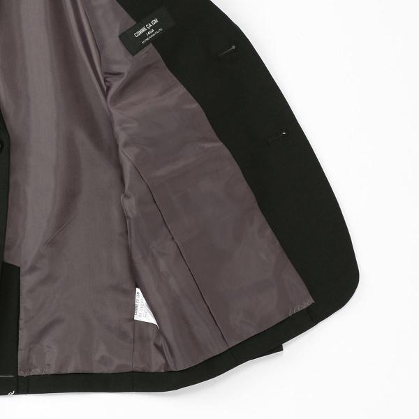 d41a4ef8a37b9 セットアップジャケット(140~160cm)