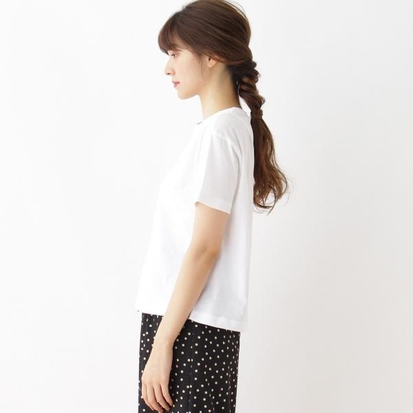 Reebok ワンポイントTシャツ