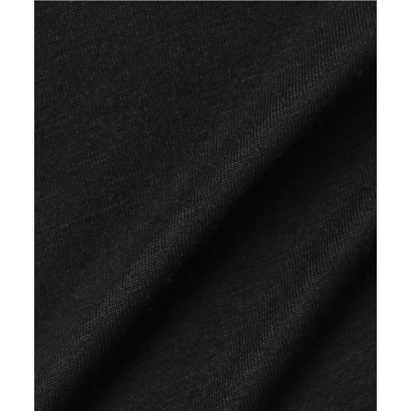 レディスカットソー(40/-テンセルベアテンジクベアTOP)