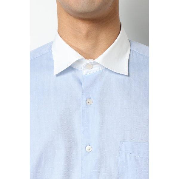 GP ドビーベーシックシャツ