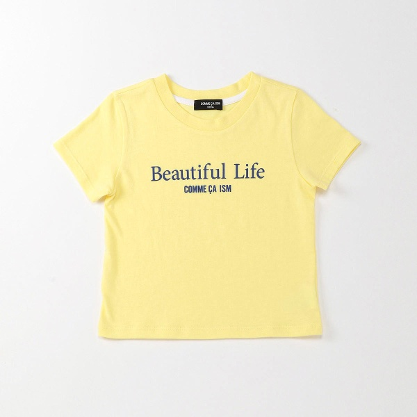 [マルイ]【セール】ファミリーTシャツ(キッズサイズ)/コムサイズムキッズ(COMME CA ISM)
