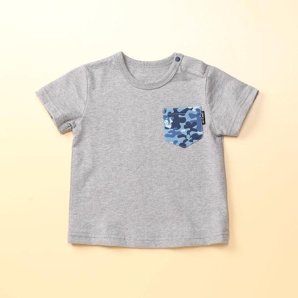 動物迷彩柄ギフトセット(1・2歳頃男の子用)