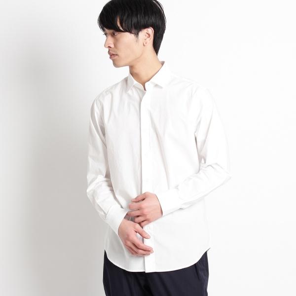 [マルイ]【セール】ビンテージワッシャータイプライターシャツカジュアル/ドレステリア(メンズ)(DRESSTERIOR Mens)